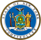 Office of the New York State Comptroller seal